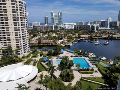 Olympus A #819 - 500 THREE ISLANDS BLVD #819, Hallandale Beach, FL 33009