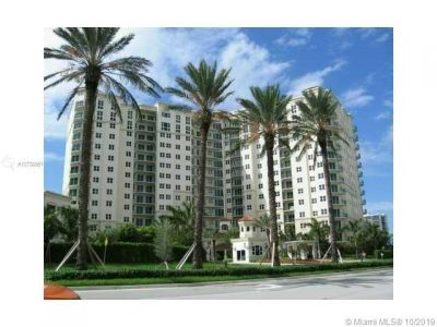 Turnberry Village North Tower #201 - 20000 E Country Club Dr #201, Aventura, FL 33180