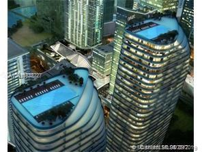 Brickell Heights East Tower #2108 - 45 SW 9th St #2108, Miami, FL 33130