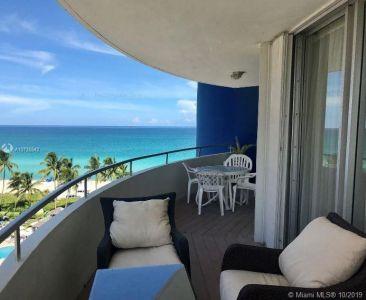 Seacoast 5151 #1012 - 5161 Collins Ave #1012, Miami Beach, FL 33140