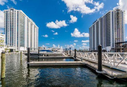Marina Palms 2 #1004 - 17301 BISCAYNE BLVD #1004, Miami, FL 33160