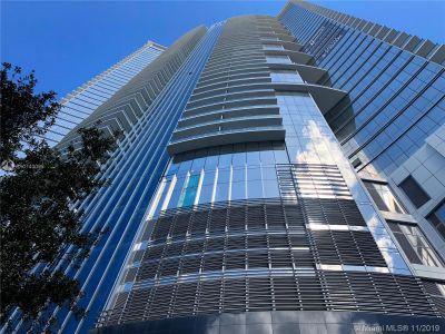 Paramount Miami Worldcenter #905 - 851 NE 1st Avenue #905, Miami, FL 33132