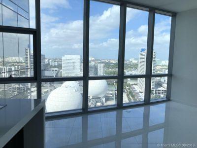 Paramount Miami Worldcenter #2002 - 851 NE 1 AVENUE #2002, Miami, FL 33132
