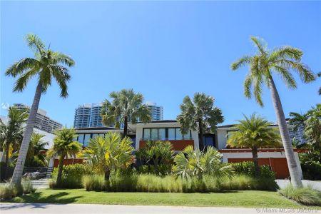 North Miami Beach - 385 CENTER IS Dr., Golden Beach, FL 33160