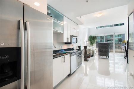 Infinity at Brickell #3616 - 60 SW 13 ST #3616, Miami, FL 33131