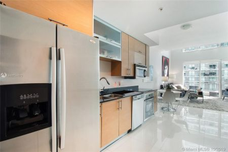 Infinity at Brickell #3416 - 60 SW 13TH ST #3416, Miami, FL 33131