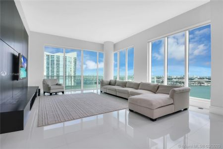 Asia #2403 - 900 Brickell Key Blvd #2403, Miami, FL 33131