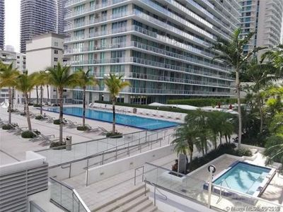 Axis on Brickell South Tower #1204-S - 79 SW 12th St #1204-S, Miami, FL 33130