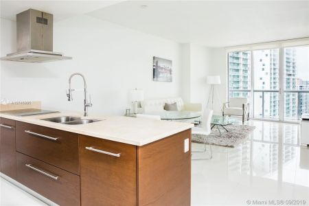 Icon Brickell 3 #2506 - 485 Brickell Ave #2506, Miami, FL 33131