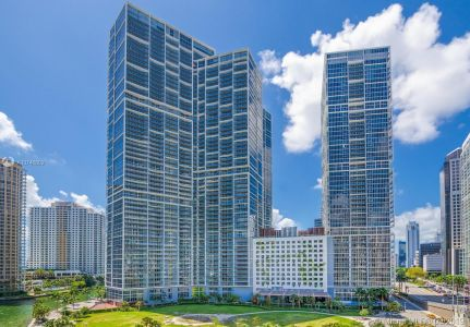 Icon Brickell 3 #3707 - 485 Brickell Ave #3707, Miami, FL 33131