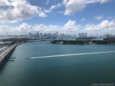 Bentley Bay South Tower #2201 - 520 West Ave #2201, Miami Beach, FL 33139