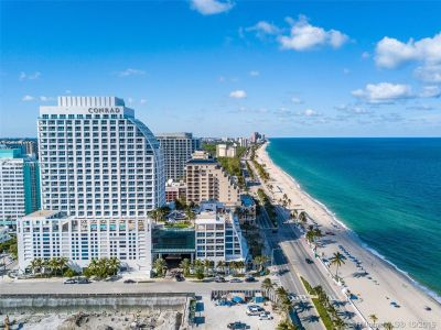 551 N Fort Lauderdale Beach Blvd #1407 photo01