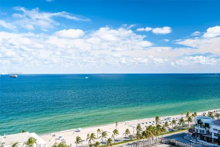 551 N Fort Lauderdale Beach Blvd #1407 photo02