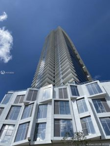 Paramount Miami Worldcenter #1207 - 851 NE 1st Ave #1207, Miami, FL 33132