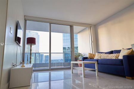Epic Residences #3312 - 200 Biscayne Boulevard Way #3312, Miami, FL 33131