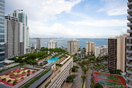 Echo Brickell #1701 - 1451 Brickell Ave #1701, Miami, FL 33131