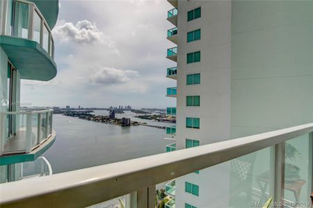 Quantum on the Bay #3303 - 1900 N Bayshore Dr #3303, Miami, FL 33132
