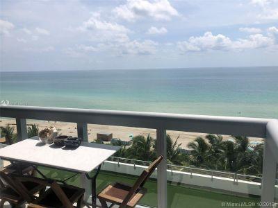 Carillon North Tower #808 - 6899 Collins Ave #808, Miami Beach, FL 33141
