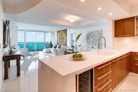 Jade Residences #3503 - 1331 Brickell Bay Dr #3503, Miami, FL 33131