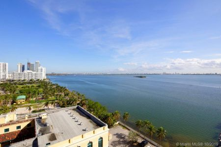 The Grand #A-1636 - 1717 N Bayshore Dr #A-1636, Miami, FL 33132