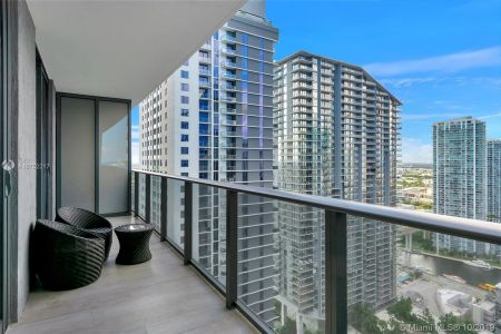 Brickell Heights East Tower #3510 - 45 SW 9th St #3510, Miami, FL 33130
