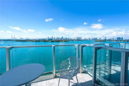 Mondrian South Beach #1214 - 1100 West Ave #1214, Miami Beach, FL 33139