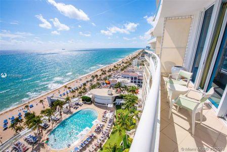 1 N Fort Lauderdale Beach Blvd #1706 photo02