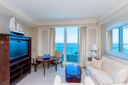 1 N Fort Lauderdale Beach Blvd #1706 photo022