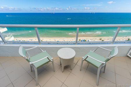 1 N Fort Lauderdale Beach Blvd #1706 photo03