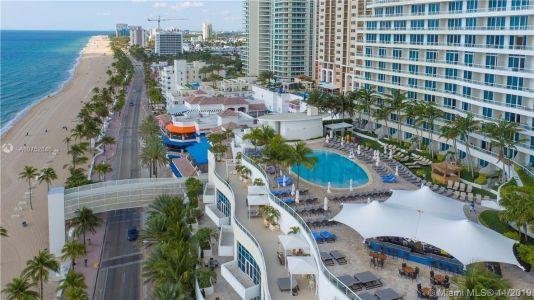 1 N Fort Lauderdale Beach Blvd #1706 photo043