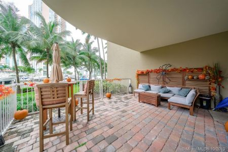 Aventura Marina Two #107 - 3340 NE 190th St #107, Aventura, FL 33180