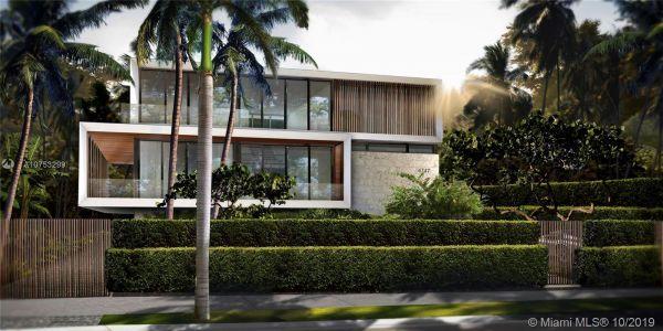 Nautilus - 4747 N Bay Rd, Miami Beach, FL 33140