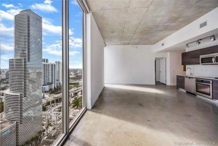 Centro #3201 - 151 SE 1st St #3201, Miami, FL 33131