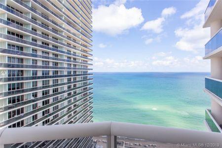 Beach Club I #2610 - 1850 S Ocean Dr #2610, Hallandale, FL 33009