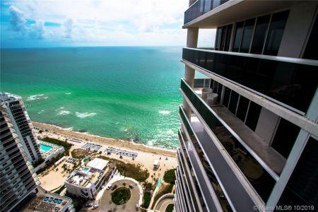 Beach Club III #4110 - 1800 S Ocean Dr #4110, Hallandale, FL 33009