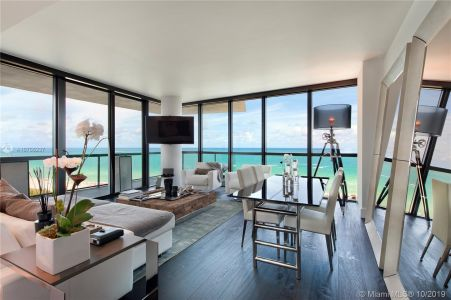 Setai #1907 - 101 20th St #1907, Miami Beach, FL 33139