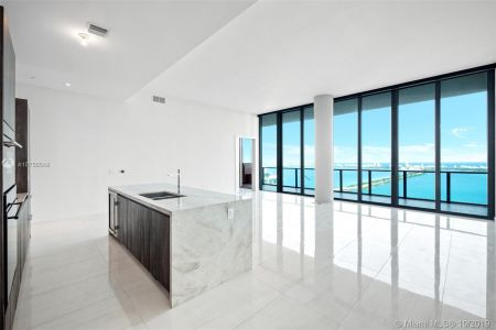 Gran Paraiso #Ph5302 - 480 NE 31st Street #Ph5302, Miami, FL 33137