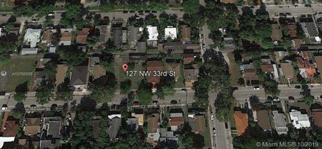 Wynwood - 127 NW 33rd St, Miami, FL 33127