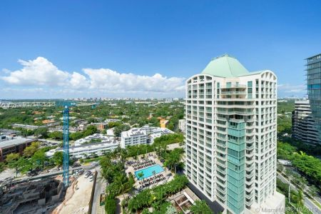 The Tower Residences #2004 - 3400 SW 27th Ave #2004, Miami, FL 33133