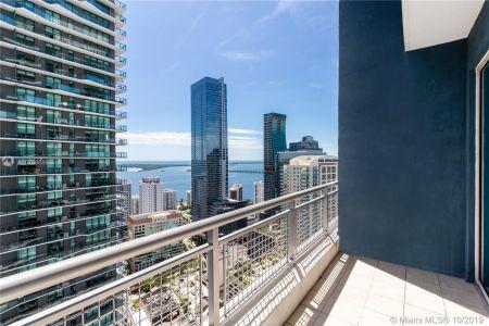 Infinity at Brickell #3612 - 60 SW 13 St #3612, Miami, FL 33130