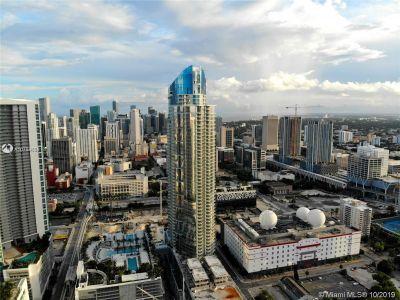 Paramount Miami Worldcenter #2512 - 851 NE 1 Ave #2512, Miami, FL 33132