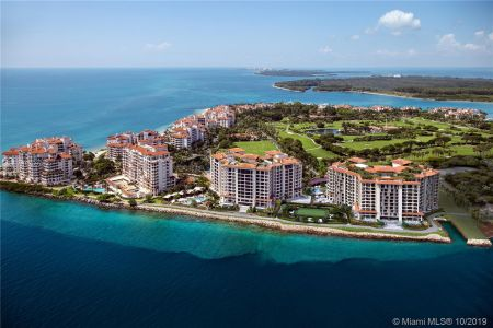 6853 Fisher Island Dr #6853 photo036
