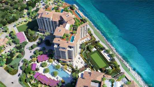 6853 Fisher Island Dr #6853 photo043