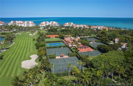 6853 Fisher Island Dr #6853 photo070