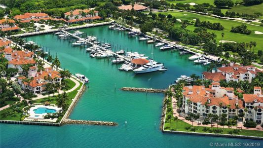 6853 Fisher Island Dr #6853 photo080