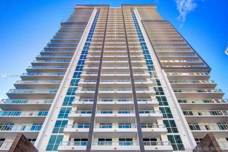 The Bond #313 - 1080 Brickell Ave #313, Miami, FL 33131