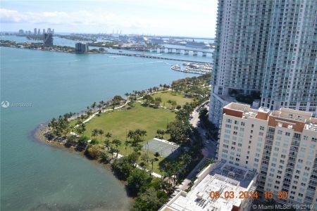 Paramount Bay #2805 - 2020 North Bayshore Drive #2805, Miami, FL 33137