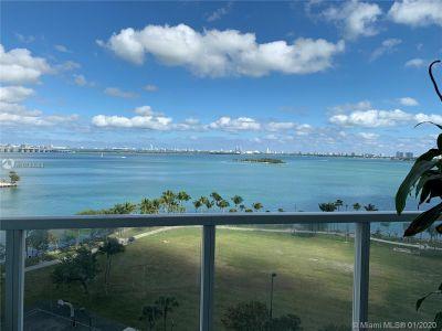 Quantum on the Bay #1006 - 1900 N Bayshore Dr #1006, Miami, FL 33132