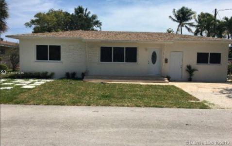 North Miami Beach #1647 - 1647 NE 124th Ln #1647, North Miami, FL 33181