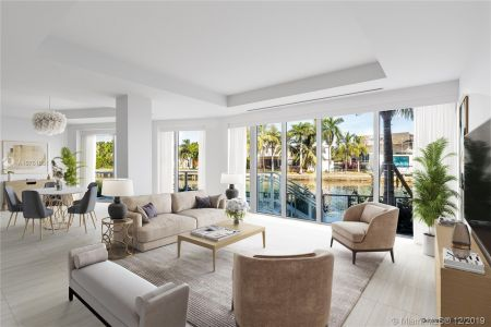 The Ritz Carlton Residences #125 - 4701 N Meridian Avenue #125, Miami Beach, FL 33140